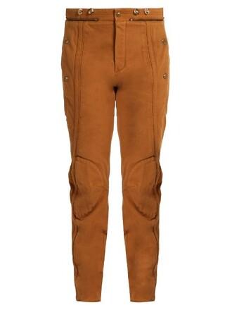 jeans denim khaki