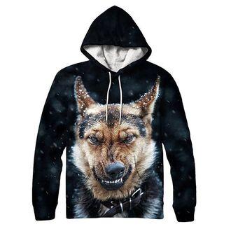 sweater wolf trill hoodie raw hip hop fear tupac alloverprint wow todope iamdope dope
