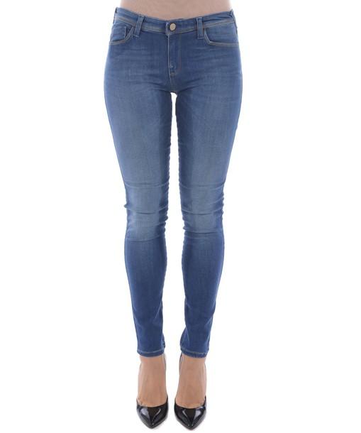ARMANI JEANS jeans denim
