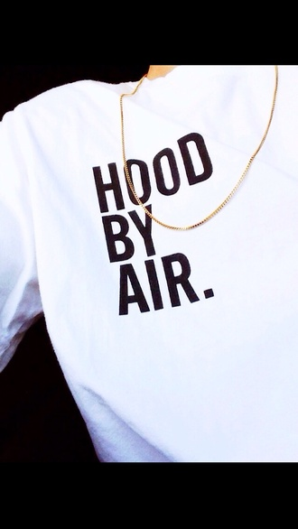 sweater crewneck hood by air hoodbyair vest menswear zip blvck shirt white tumblr swag sweatshirt t-shirt hood nike air force dope white t-shirt sick nice simple tshirt pretty wow rihanna rihanna style stars weekend offender graphic sweater