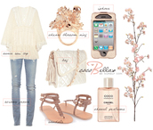 pants,jewels,shoes