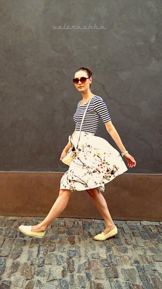 skirt midi skirt blouse floral set,flower skirt,flower shirt,flower print outfit,