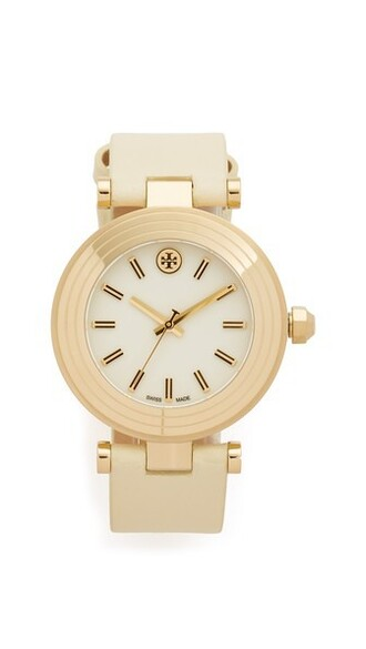 classic watch gold jewels