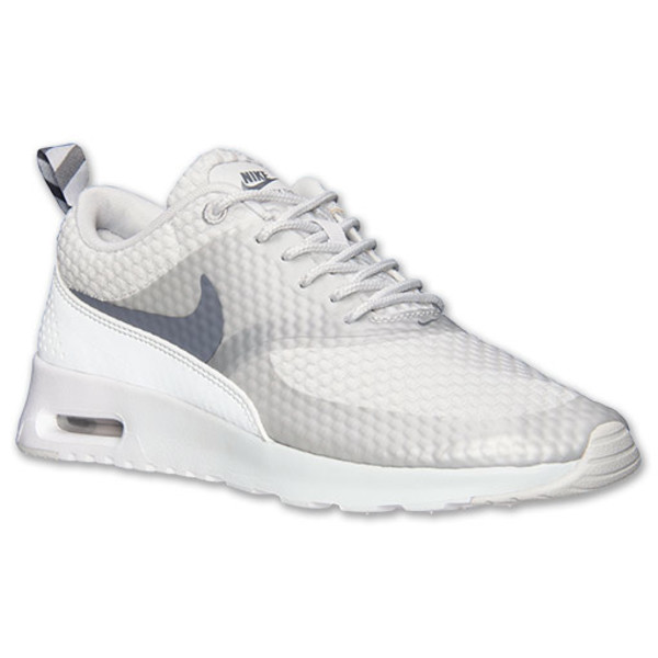 trainers shoes nike nike air max thea white