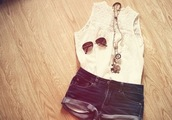 tank top,white tank top,brown sunglasses,necklace,mini shorts,summer,jewels,blouse,lace,white lace,white,white summer top,summer shirt,summer top,summer outfits,pretty,sunglasses,clothes,shorts,shirt,lace shirt,jewelry,outfit,cute,tumblr,top,chic,beige,cute shirt,floral,sheer,flowy,denim shorts,white lace blouse,gold jewelry,shades,jeans,denim,cuff,cute top,outfit idea,dress,long bridesmaid dress,convertible bridesmaid dresses,2016 bridesmaid dresses,cheap bridesmaid dresses,popular bridesmaid dresses,chiffon bridesmaid dresses,homecoming dress,black and white,prom dress,bag,leather tote bag,blush pink,burning man 2016,burning man,burning man clothing,burning man costume,burning man accessories,festival,festival top,festival looks,festival clothes