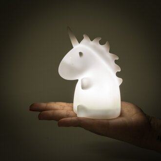home accessory unicorn night light night light unicorn