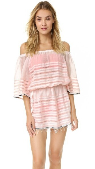 tunic off the shoulder top