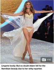 underwear,lingerie,lingerie set,behati prinsloo,model,victoria's secret,victoria's secret model,vsfs