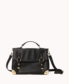 Metal Trim Satchel | FOREVER21 - 1059172068