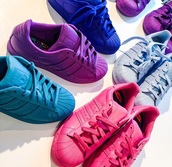shoes,addias shoes,colorful shoes,multicolor sneakers