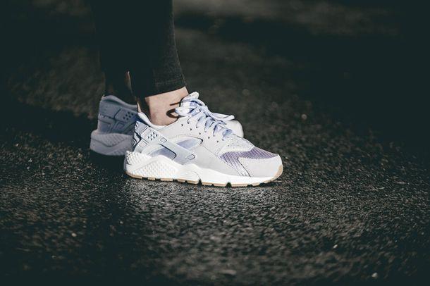 differently 2f58a 004c6 shoes nike nike air nike air huarache sneakers nike air huaraches huarache  nike air huarache blue