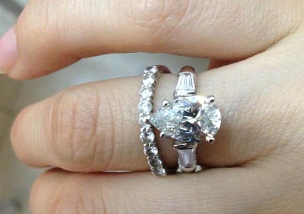 Diamond Wedding Gift Ideas: Jewels, Diamond Rings, Rings Silver, Silver Ring