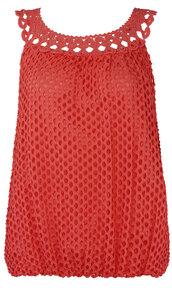 top,sleeveless dress,red dress,fashion,beautiful red dress,cotton dress
