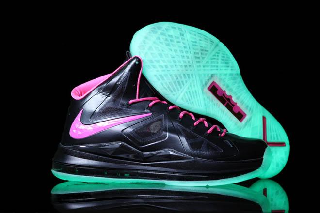 Nike Air Max Lebron X