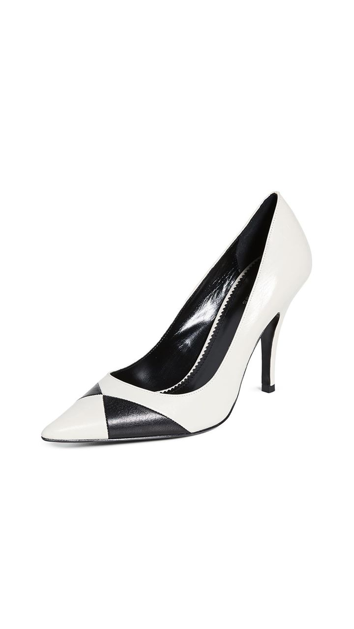 Marc Jacobs The Wave Pumps