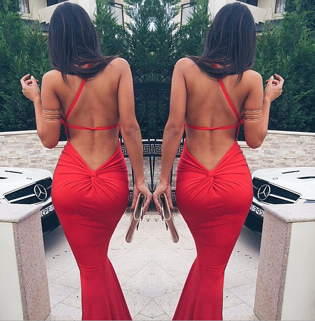 Fashion hot design cute dress