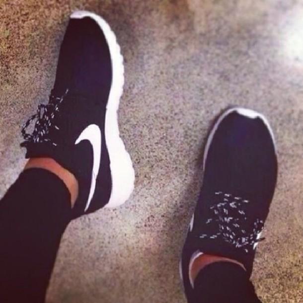 shoes nike roshe run nike nike running shoes nike sneakers
