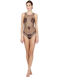 LINGERIE - LA PERLA -  LUISAVIAROMA.COM - WOMEN'S CLOTHING - SPRING SUMMER 2014