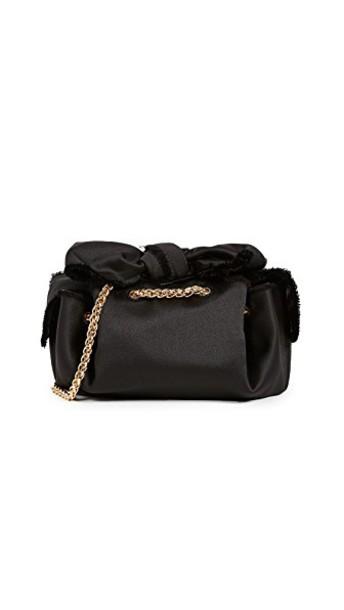 ZAC Zac Posen cross bag black