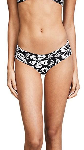 Mikoh bikini bikini bottoms swimwear