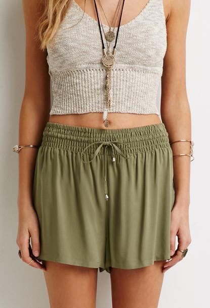 a1c64d0c7e top sweater tank top crochet crop top crop tops knit tank sweater knit tank  shorts
