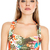 Tropical Print Bralet