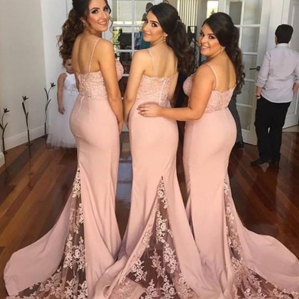 724a286ab7c dress bride dresses new bridesmaid dresses bridesmaid dress cheap lace  bridesmaid dress long bridesmaid dress lace