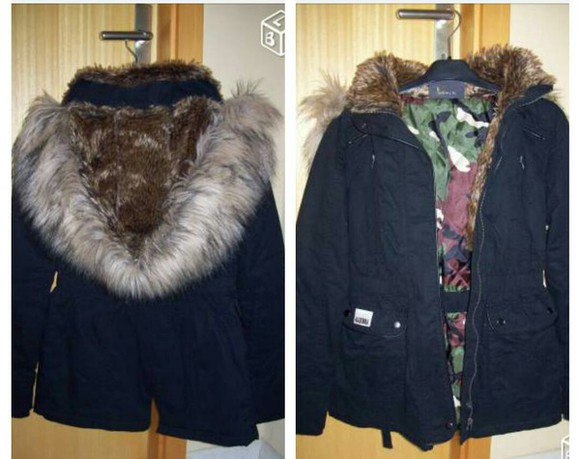parka jacket winter jacket fourrure manteau hiver parka jacket swag jacket