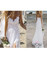 Beach style evening dress beach prom wedding bert celebrity backless