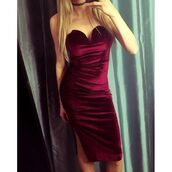 dress,outfthaus,party dress,red dress,party,sexy,style,stylish,outfit,outfit idea,fall outfits,date outfit,valentines day,bodycon,bodycon dress,maxi dress,boho dress,lace dress,cute dress,prom dress,style scrapbook,flashes of style,celebrity style,kim kardashian
