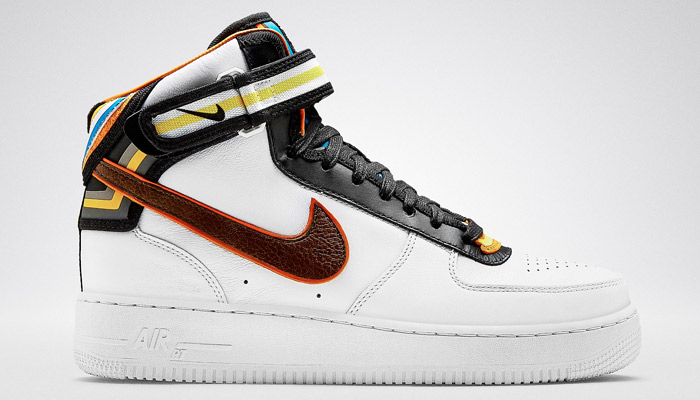 Deals Riccardo Lowmid Kicks Tisci Force 1 X Website Nike Official Air sxQrthdC