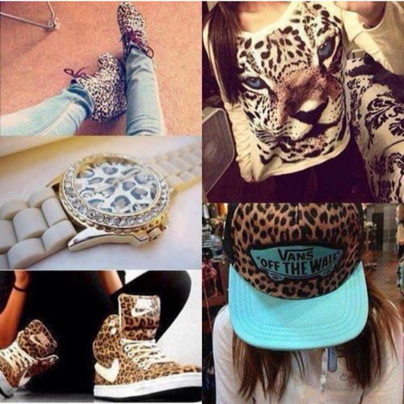 animal print leopard print dress animal lovely