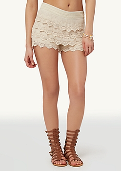 High Waisted Shorts | Fashion | rue21