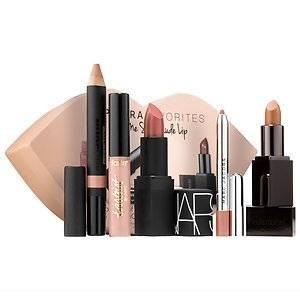 Amazon.com : Sephora Favorites Give Me Some Nude Lip Kit : Beauty