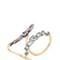 The adagio ring