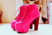 shoes,fluo,pink,lita platform boot,high heels,girly,cute,vintage,look,retro,nice,pretty,cool,coat,rose,pink shoes,pink by victorias secret,heels,pink heels,jeffrey campbell,jeffrey campbell lita,pink high heels,beautiful,platform lace up boots,baby pink,velvet shoes,platform shoes,hot pink,boots,heel boots,army boots,classy,lace up,pink ankle length boots,flawless,stylish,pumps