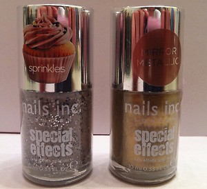 2 nails inc special effects mirror stratford sparkles sugar house lane