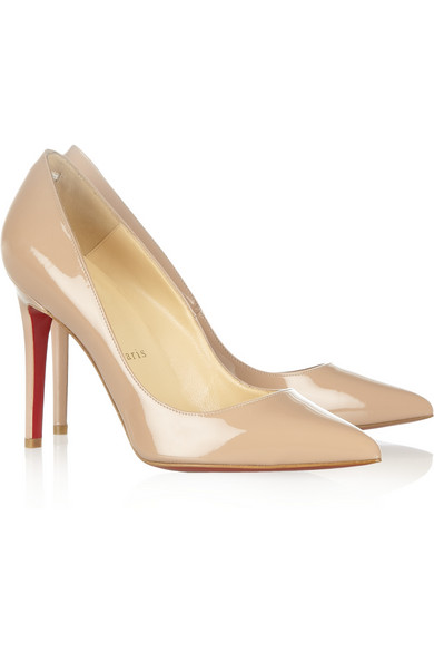 christian louboutin pigalle net a porter
