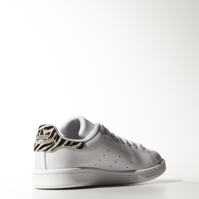 Adidas Originals Stan Smith W - Sneaker - Ftwr White/Ftwr White/