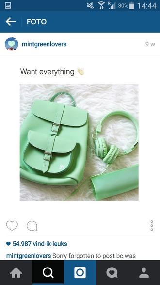 bag mint