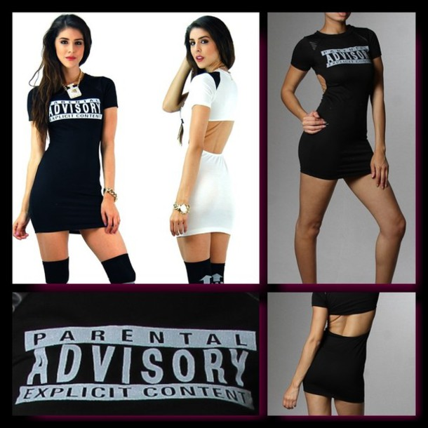 Explicit Dress