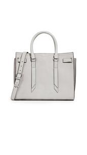 satchel,grey,bag