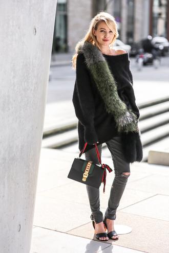 ohh couture blogger dress shorts shirt jacket bag