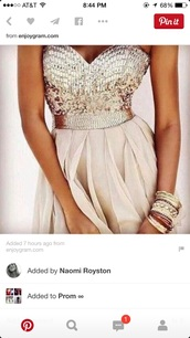 dress,cream prom dress,long prom dress,prom dress