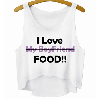 tank top fashion style cool trendy white stylish sporty quote on it