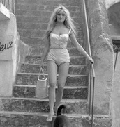shorts,top,retro,high waisted,brigitte bardot,france,1970s,1960s,outfit,summer,spring