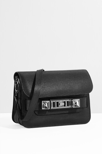 mini classic bag black