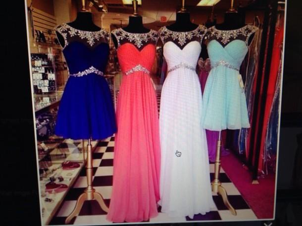 dress prom short dress prom dress