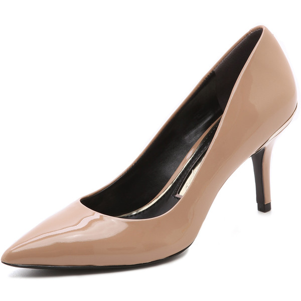 Boutique 9 Mirabelle Mid Heel Pumps - Polyvore