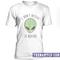I don't believe in human, alien unisex t-shirt - teenamycs